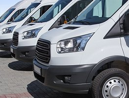 12 Seater  Minibus Hire with Driver London