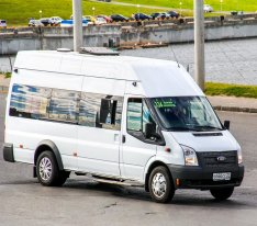14 Seater  Minibus Hire with Driver London