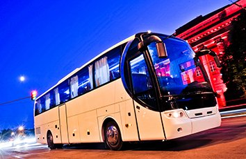 Nights Out  Minibus Hire with Driver London