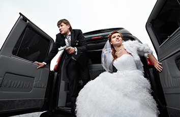 WeddingsMinibus Hire with Driver London