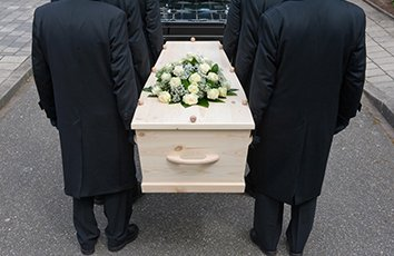 Funerals Minibus Hire with Driver London